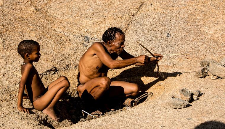 Namibia Round Trip across Skeleton Coast Damaraland Twyfelfontein Etosha